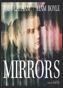 Mirrors - Poster / Capa / Cartaz - Oficial 1