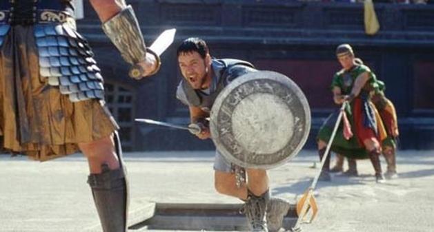 Memorável:Gladiador