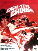 O Quebra-Cabeça Chinês (Casse-tête chinois pour le judoka)