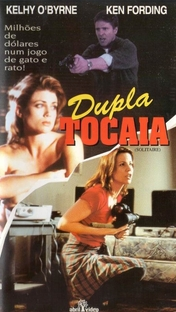 Dupla Tocaia - Poster / Capa / Cartaz - Oficial 1