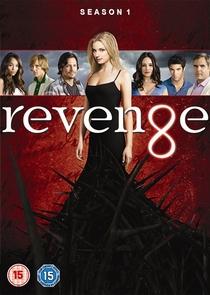 Revenge: O Primeiro Capitulo - Poster / Capa / Cartaz - Oficial 2