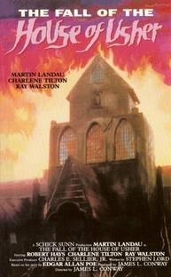 A Maldição da Casa do Diabo - Poster / Capa / Cartaz - Oficial 1