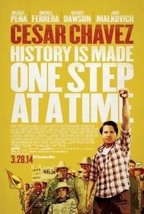 Cesar Chavez - Poster / Capa / Cartaz - Oficial 3