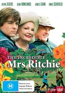 A Incrível Senhora Ritchie - Poster / Capa / Cartaz - Oficial 1
