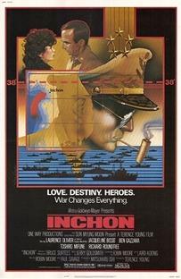 Inchon - Poster / Capa / Cartaz - Oficial 1