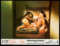 Sofia e Anita: Deliciosamente Impuras - Poster / Capa / Cartaz - Oficial 1