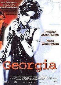 Georgia - Poster / Capa / Cartaz - Oficial 3