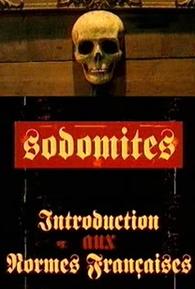 Sodomites - 1998 | Filmow