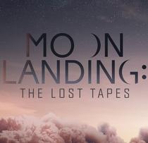 Pouso na Lua: Os Vídeos Perdidos - Poster / Capa / Cartaz - Oficial 2
