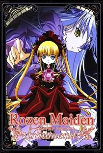 Rozen Maiden (2ª Temporada) - Poster / Capa / Cartaz - Oficial 16