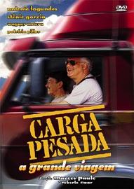 Carga Pesada (1ª temporada) - Poster / Capa / Cartaz - Oficial 3