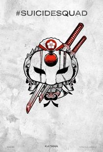 Esquadrão Suicida - Poster / Capa / Cartaz - Oficial 48