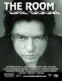The Room - Poster / Capa / Cartaz - Oficial 3