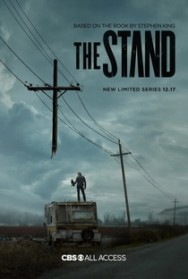 The Stand - Poster / Capa / Cartaz - Oficial 1