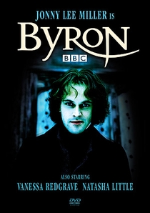 Byron - Poster / Capa / Cartaz - Oficial 1
