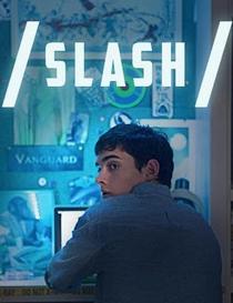 Slash - Poster / Capa / Cartaz - Oficial 3