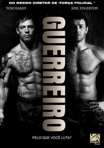 Guerreiro - Poster / Capa / Cartaz - Oficial 12