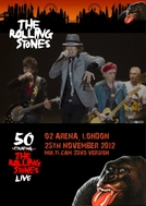 Rolling Stones - Live At The O2 2012 - 1st Show (Rolling Stones - Live At The O2 2012 - 1st Show)