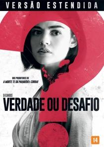 Verdade ou Desafio - Poster / Capa / Cartaz - Oficial 5