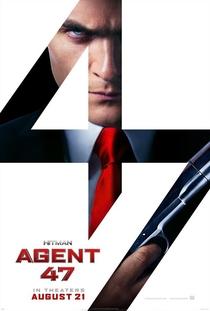 Hitman: Agente 47 - Poster / Capa / Cartaz - Oficial 5