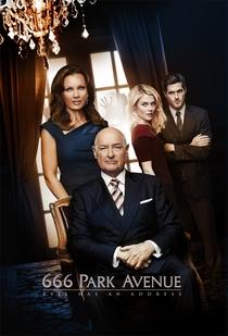 666 Park Avenue (1ª Temporada) - Poster / Capa / Cartaz - Oficial 3