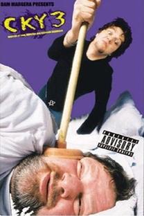 CKY 3 - Poster / Capa / Cartaz - Oficial 1