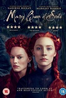 Duas Rainhas - Poster / Capa / Cartaz - Oficial 12