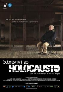 Sobrevivi ao Holocausto - Poster / Capa / Cartaz - Oficial 2