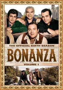 Bonanza (6ª Temporada) - Poster / Capa / Cartaz - Oficial 1