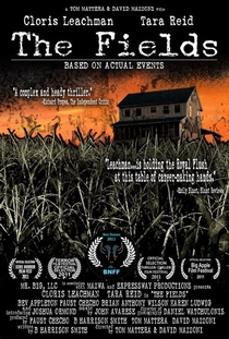 The Fields - Poster / Capa / Cartaz - Oficial 1