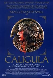 Caligula - Poster / Capa / Cartaz - Oficial 2