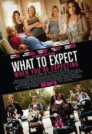 O Que Esperar Quando Você Está Esperando (What to Expect When You're Expecting)