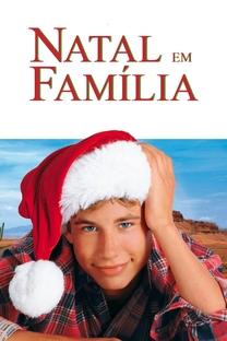 Natal em Família - Poster / Capa / Cartaz - Oficial 5