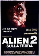 Alien 2 (Alien 2 - Sulla terra)