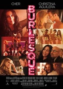 Burlesque - Poster / Capa / Cartaz - Oficial 4
