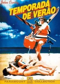 Temporada de Verão - Poster / Capa / Cartaz - Oficial 4