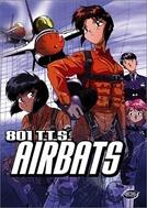 801 T.T.S. AIRBATS (青空少女隊)