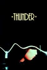 Thunder - Poster / Capa / Cartaz - Oficial 1
