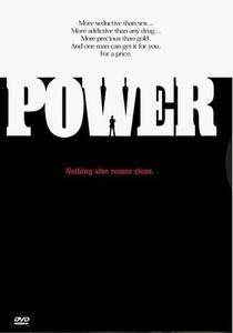 Os Donos do Poder - Poster / Capa / Cartaz - Oficial 1
