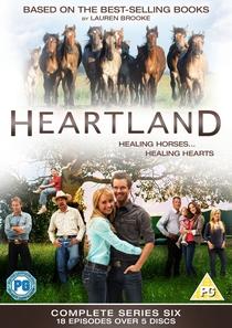 Heartland ( 8 temporada ) - Poster / Capa / Cartaz - Oficial 1