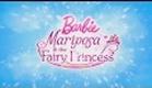 Barbie Butterfly e a Princesa Fada Trailer (Dublado BR)