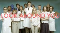 Look Around You - Poster / Capa / Cartaz - Oficial 1