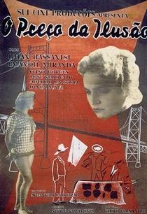O Preço da Ilusão - Poster / Capa / Cartaz - Oficial 1