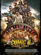 Comic 8: Casino Kings (Comic 8: Casino Kings)