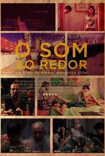 O Som ao Redor - Poster / Capa / Cartaz - Oficial 6