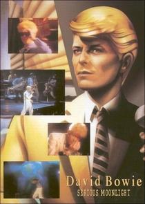 David Bowie: Serious Moonlight - Poster / Capa / Cartaz - Oficial 1