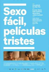 El amor y otras historias - Poster / Capa / Cartaz - Oficial 2