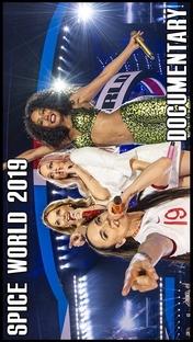 Spice Girls - Spice World Tour 2019 - Poster / Capa / Cartaz - Oficial 1