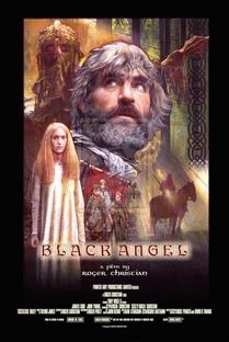 Black Angel - Poster / Capa / Cartaz - Oficial 1