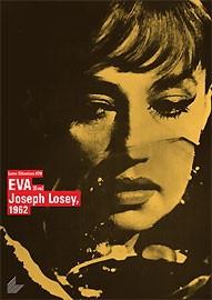 Eva - Poster / Capa / Cartaz - Oficial 3